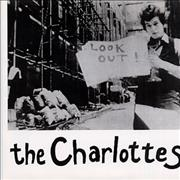 Click here for more info about 'The Charlottes - Are You Happy Now?'