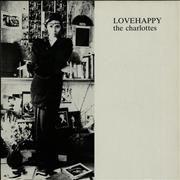 Click here for more info about 'The Charlottes - Lovehappy'