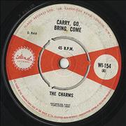 Click here for more info about 'The Charms - Carry, Go, Bring, Come'