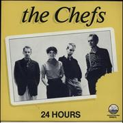 Click here for more info about 'The Chefs - 24 Hours'