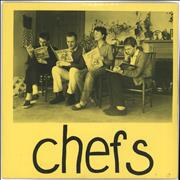 Click here for more info about 'The Chefs - Chefs'