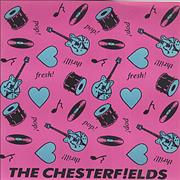 Click here for more info about 'The Chesterfields - Completely & Utterly'