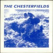 Click here for more info about 'The Chesterfields - Goodbye Goodbye'
