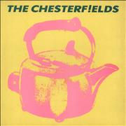 Click here for more info about 'The Chesterfields - Kettle'