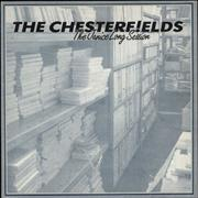 Click here for more info about 'The Chesterfields - The Janice Long Session EP'