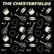 Click here for more info about 'The Chesterfields - Westward Ho!'