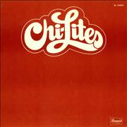 Click here for more info about 'The Chi-Lites - Chi-Lites'