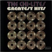 Click here for more info about 'The Chi-Lites - Greatest Hits'