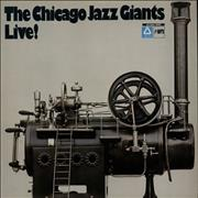 Click here for more info about 'The Chicago Jazz Giants - Live!'