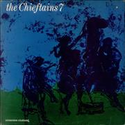 Click here for more info about 'The Chieftains - The Chieftains 7'