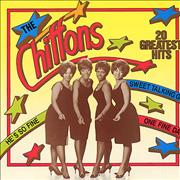 Click here for more info about 'The Chiffons - 20 Greatest Hits'