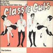 Click here for more info about 'The Chiffons - Classic Cuts'