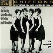 Click here for more info about 'The Chiffons - Everything You Ever Wanted To Hear... But Couldn't Get'