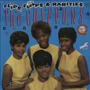Click here for more info about 'The Chiffons - Flips, Flops & Rarities - Sealed'