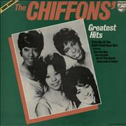 Click here for more info about 'The Chiffons - Pick Hits Of The Radio Good Guys - Vol. 1'