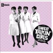Click here for more info about 'The Chiffons - Sweet Talkin' Girls: The Best Of'