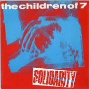 Click here for more info about 'The Children Of 7 - Solidarity'