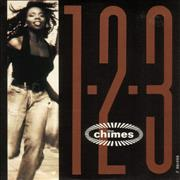 Click here for more info about 'The Chimes (90s) - 1-2-3 (One Two Three)'