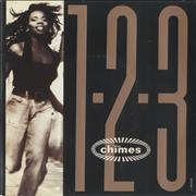 Click here for more info about 'The Chimes (90s) - 1-2-3 [One-Two-Three]'
