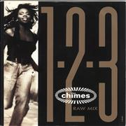 Click here for more info about 'The Chimes (90s) - 1-2-3 (Raw Mix)'