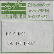 Click here for more info about 'The Chimes (90s) - 1-2-3'