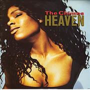 Click here for more info about 'The Chimes (90s) - Heaven'