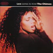 Click here for more info about 'The Chimes (90s) - Love Comes To Mind'