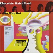 Click here for more info about 'The Chocolate Watch Band - No Way Out'