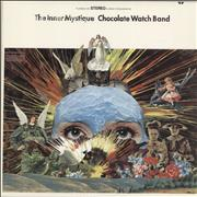 Click here for more info about 'The Chocolate Watch Band - The Inner Mystique'