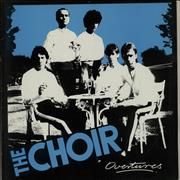 Click here for more info about 'The Choir (80S) - Overtures'