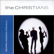 Click here for more info about 'The Christians - Born Again'