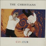 Click here for more info about 'The Christians - Colour - Sealed'