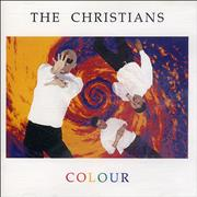 Click here for more info about 'The Christians - Colour'