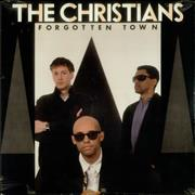 Click here for more info about 'The Christians - Forgotten Town - Sealed'