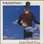 Click here for more info about 'The Christians - Greenbank Drive'