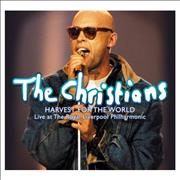 Click here for more info about 'The Christians - Harvest For The World: Live At The Royal Liverpool Philharmo'
