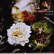 Click here for more info about 'The Christians - I Found Out'