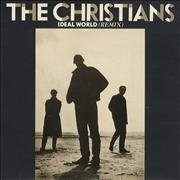 Click here for more info about 'The Christians - Ideal World (Remix)'