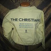 Click here for more info about 'The Christians - Promotional Staff Jacket'