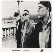 Click here for more info about 'The Christians - Publicity Photographs'