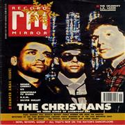 Click here for more info about 'The Christians - Record Mirror'