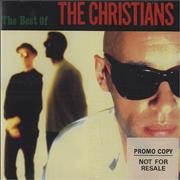 Click here for more info about 'The Christians - The Best Of The Christians'