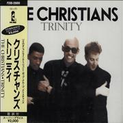 Click here for more info about 'The Christians - Trinity'