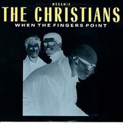 Click here for more info about 'The Christians - When The Fingers Point - Megamix'