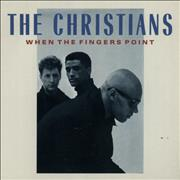 Click here for more info about 'The Christians - When The Fingers Point'