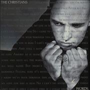 Click here for more info about 'The Christians - Words'