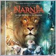 Click here for more info about 'The Chronicles Of Narnia - The Lion, The Witch & The Wardrobe OST'