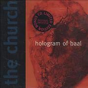 Click here for more info about 'The Church - Hologram Of Baal + bonus disc'