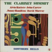 Click here for more info about 'The Clarinet Summit - Southern Bells'