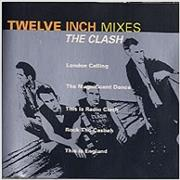 Click here for more info about 'The Clash - 12
